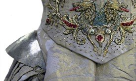 9 - SANSA'S WEDDING DRESS EMBROIDERY BY MICHELE CARRAGHER(1)