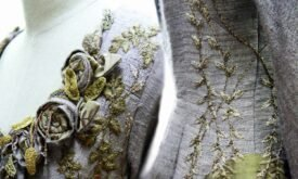 Платье Сансы (Турнир Десницы)