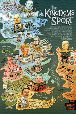 Королевство Спорта
