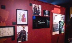 Фото с выставки Игры престолов в Торонто