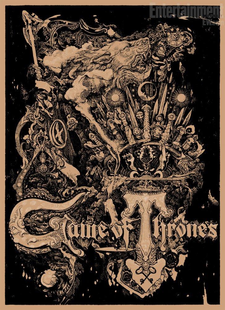 скачать игру престолов 4 сезон 3 серия