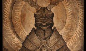 Baratheon Black Knight by Thomas Hooper