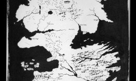 Map by Jock