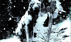 Jon Snow by Jock