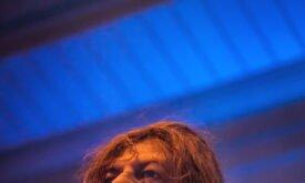 Голова Неда / Фото с выставки Игры престолов в Торонто