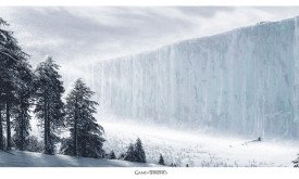 North of the Wall by JC Richard