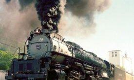 Джордж Мартин опасается, что локомотив его нагонит…