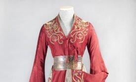 Платье Серсеи