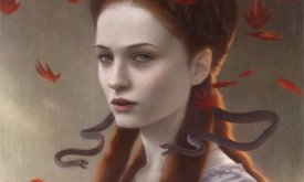 Prophecy by Tom Bagshaw