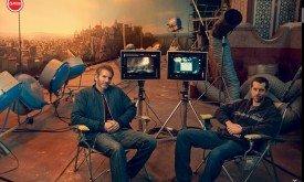 Дэвид Беньофф и Дэн Вайсн, Annie Leibovitz для Vanity Fair (март 2014)
