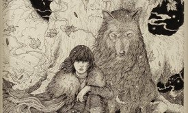 Bran Stark by Richey Beckett
