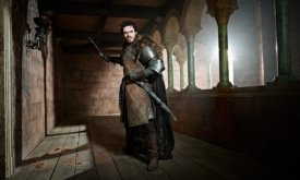 Робб (EW 2013) — 3-ий сезон / фото Ian Derry