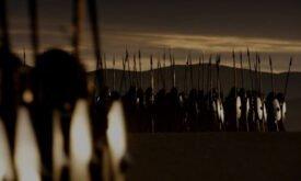 Армия гоплитов-Безупречных