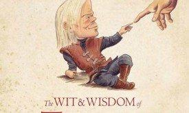 «Остроумные и мудрые изречения Тириона Ланнистера»