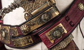 Верный клятве (меч Бриенны)