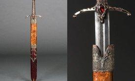 Вдовий плач (меч Джоффри)
