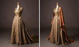 Свадебное платье Маргери (брак с Томменом)