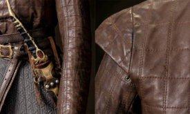 Северный костюм Арьи