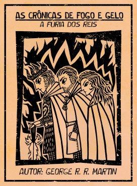 Битва королей: Станнис, Давос и Мелисандра