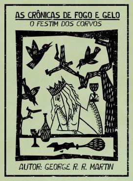 Пир стервятников: Серсея Ланнистер