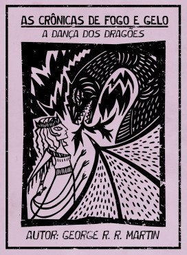 Танец с драконами: Дэйнерис Таргариен