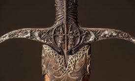 Губитель Сердец, родовой меч Тарли