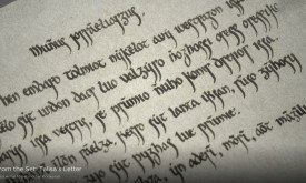 Письмо Талисы