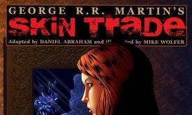 Комикс «The Skin Trade» («Шесть серебряных пуль», или «Шкурное дело»), вып. 1