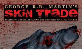 Комикс «The Skin Trade» («Шесть серебряных пуль», или «Шкурное дело»), вып. 2