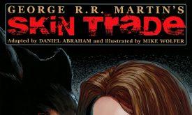 Комикс «The Skin Trade» («Шесть серебряных пуль», или «Шкурное дело»), вып. 3