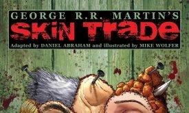 Комикс «The Skin Trade» («Шесть серебряных пуль», или «Шкурное дело»), вып. 4