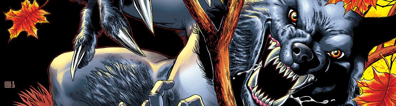 Комикс «The Skin Trade» («Шесть серебряных пуль», или «Шкурное дело»)
