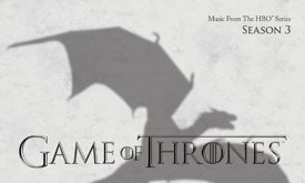Саундтрек третьего сезона Игры престолов