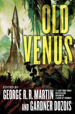Обложка Старая Венера