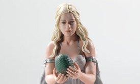 Dark Horse Game of Thrones Daenerys Targaryen Figure