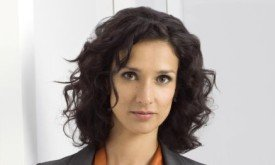 Индира Варма в сериале Human Target