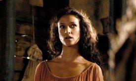 Индира Варма в сериале Рим