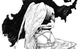 Белый ворон