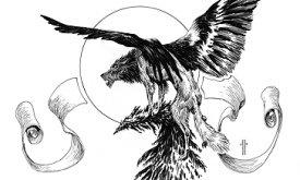 Крылатый волк (завершение главы Брана)