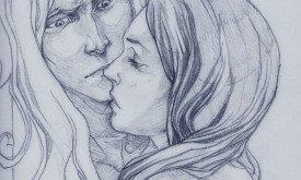 Лианна и Рэйгар