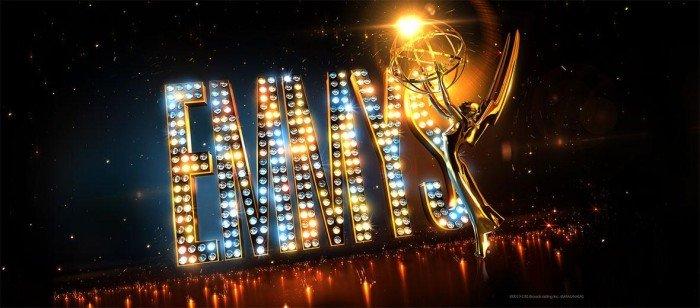 Результаты Emmy