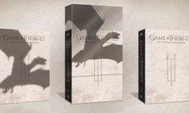 Оригинальная упаковка Bluray третьего сезона