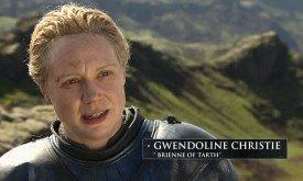 У Гвен сюжетная линия в этом сезоне получилась даже более насыщенной, чем ранее