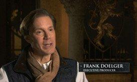 Фрэнк Дулжер, исполнительный продюсер, рассказывает, что сезон был сложным, потребовалось ввести новых персонажей, новые города, и чтобы действие при этом было живым и насыщенным