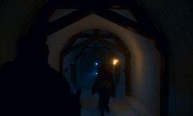 В туннеле под Стеной