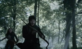 Рамси охотится с напарницей…