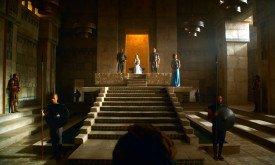 И у Дейнерис будет свой тронный зал…