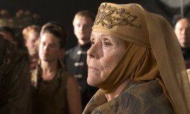 И ее бабушка на…