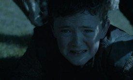 Кстати, Бреннок О'Коннор играет кого-то из Кротового городка, а не Томмена.