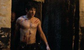Свою долю крови Рамси получил и пошел к Вонючке.